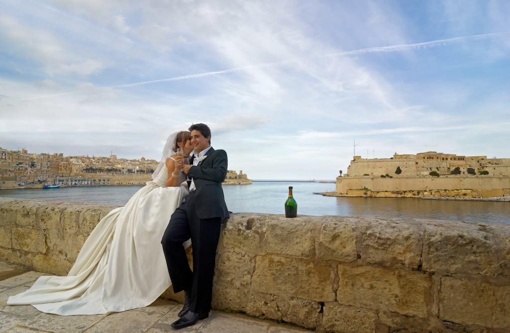 Malta Wedding
