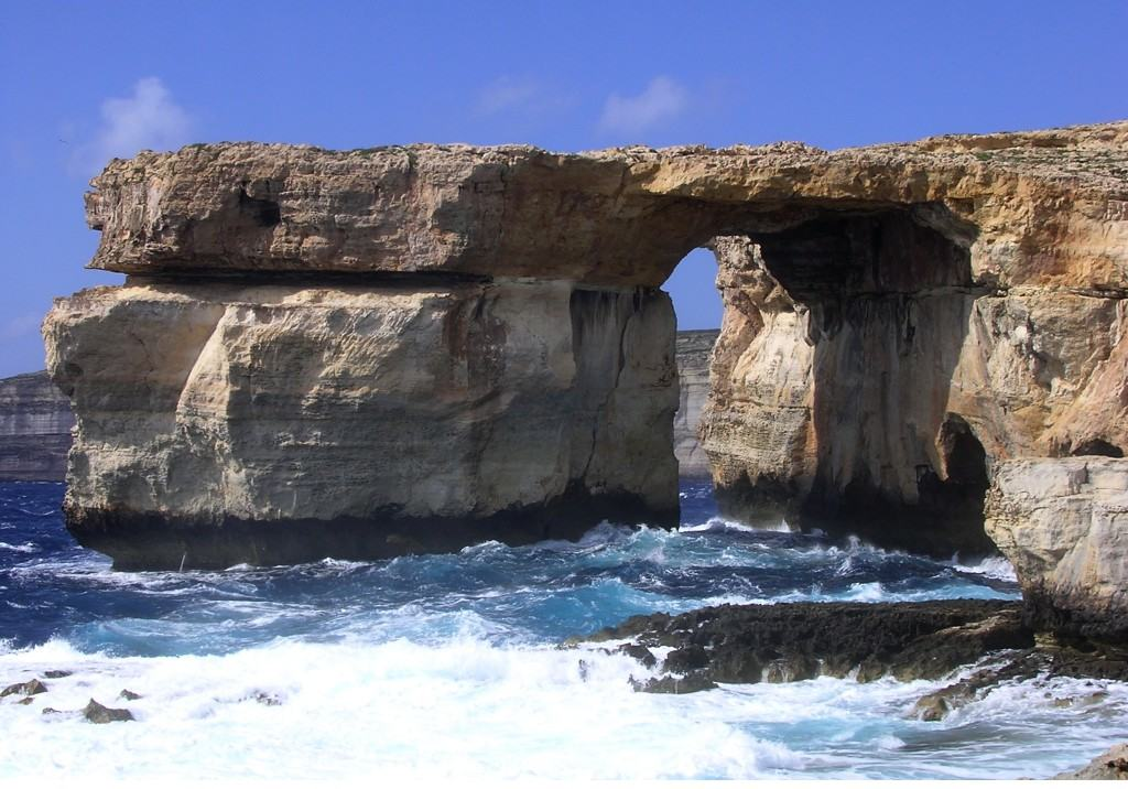 Dwejra Azure Window