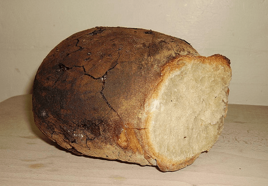 Maltese Traditional Bread
