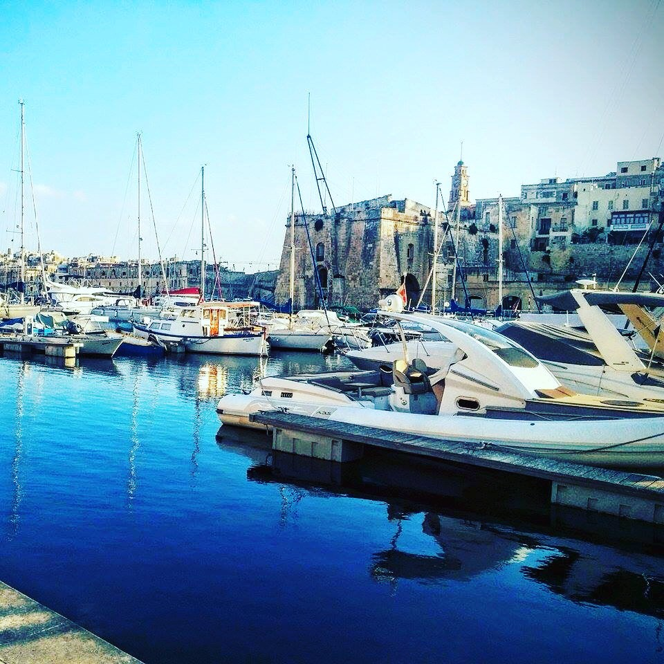 Boats in Malta for sale